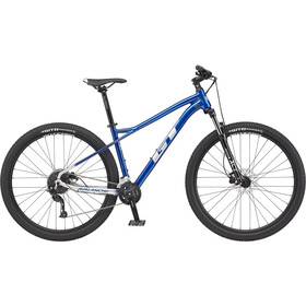 GT Bicycles Avalanche Sport, team blue/silver fade